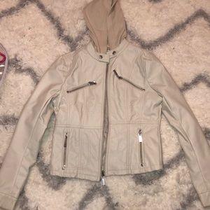 Other - Off white dressy jacket